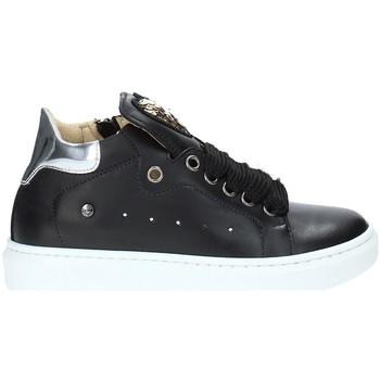 Schoenen Kinderen Lage sneakers Melania ME6472F9I.A Zwart