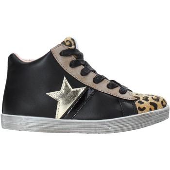 Schoenen Kinderen Hoge sneakers Miss Sixty W19-SMS649 Zwart