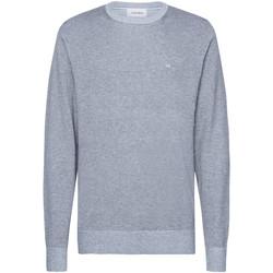 Textiel Heren Truien Calvin Klein Jeans K10K104920 Grijs