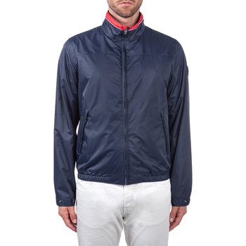Textiel Heren Trainings jassen Navigare NV67063 Blauw