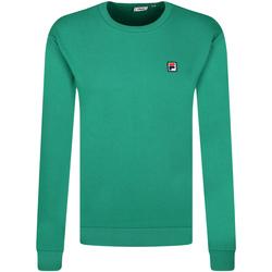 Textiel Heren Sweaters / Sweatshirts Fila 687457 Groen