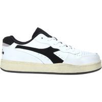 Schoenen Heren Lage sneakers Diadora 501175757 Zwart