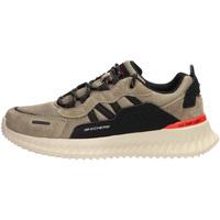 Schoenen Heren Lage sneakers Skechers 232011 Beige