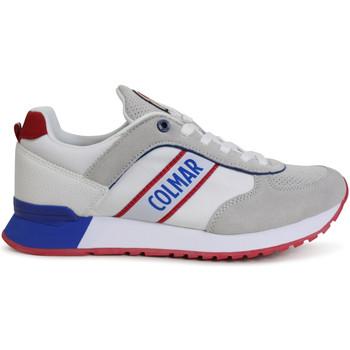 Schoenen Heren Lage sneakers Colmar TRAVIS R Wit