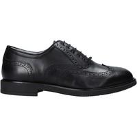 Schoenen Heren Derby NeroGiardini E001453U Zwart