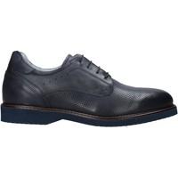 Schoenen Heren Derby NeroGiardini E001462U Blauw