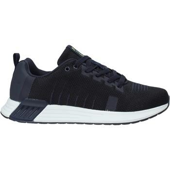 Schoenen Heren Lage sneakers Lumberjack SM62711 002 C27 Blauw