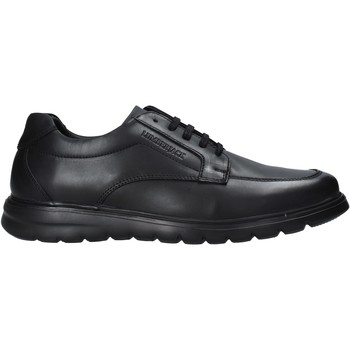 Schoenen Heren Lage sneakers Lumberjack SM82212 001 B01 Zwart