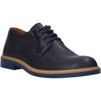 Schoenen Heren Derby IgI&CO 5103111 Blauw