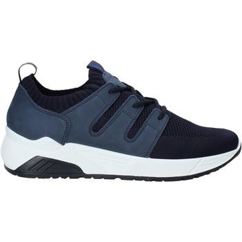 Schoenen Heren Lage sneakers IgI&CO 5131811 Blauw