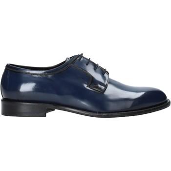 Schoenen Heren Derby Rogers 1044_5 Blauw