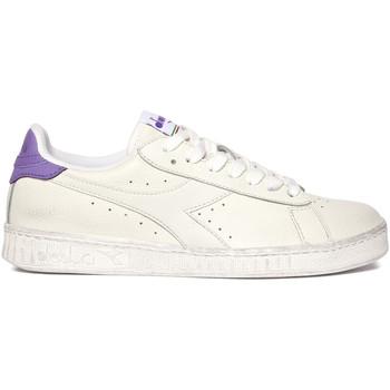 Schoenen Dames Sneakers Diadora 501160821 Wit