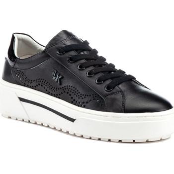 Schoenen Dames Lage sneakers Lumberjack SW68012 003 B56 Zwart