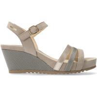 Schoenen Dames Sandalen / Open schoenen Mephisto P5132933 Beige
