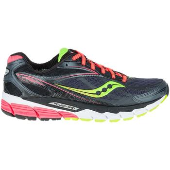 Schoenen Dames Lage sneakers Saucony S10273 Zwart