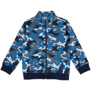 Textiel Kinderen Sweaters / Sweatshirts Chicco 09009354000000 Blauw