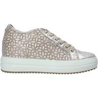 Schoenen Dames Hoge sneakers IgI&CO 5160022 Beige