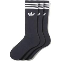 Accessoires Sokken adidas Originals S21490 Zwart