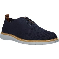 Schoenen Heren Lage sneakers IgI&CO 5106711 Blauw