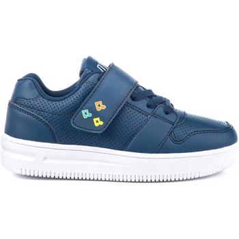 Schoenen Kinderen Lage sneakers Lumberjack SB81211 001 V66 Blauw