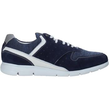 Schoenen Heren Lage sneakers Impronte IM01000A Blauw