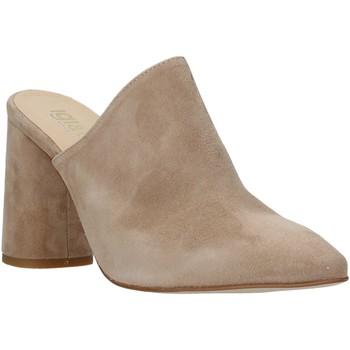 Schoenen Dames Klompen IgI&CO 5187811 Beige