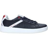Schoenen Heren Lage sneakers Navigare NAM018000 Blauw