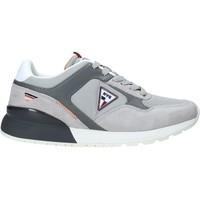 Schoenen Heren Lage sneakers Navigare NAM013620 Grijs