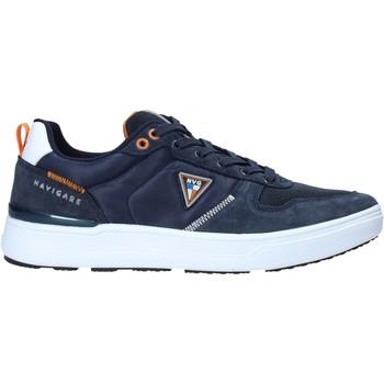 Schoenen Heren Lage sneakers Navigare NAM018307 Blauw