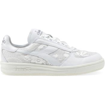 Schoenen Dames Lage sneakers Diadora 201.173.346 Wit