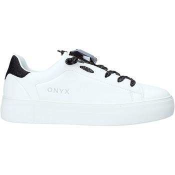 Schoenen Dames Lage sneakers Onyx S20-SOX701 Zwart