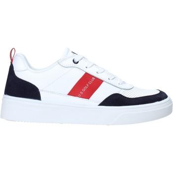 Schoenen Heren Lage sneakers U.s. Golf S20-SUS133 Wit