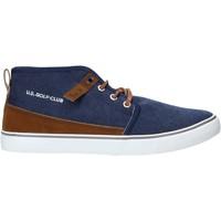Schoenen Heren Laarzen U.s. Golf S20-SUS112 Blauw