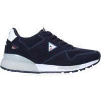 Schoenen Heren Lage sneakers Navigare NAM013607 Blauw