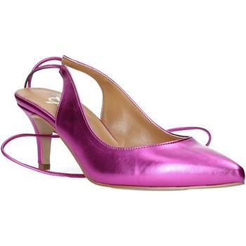 Schoenen Dames pumps Grace Shoes 360017 Roze
