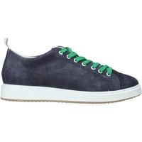 Schoenen Heren Sneakers IgI&CO 5137911 Blauw