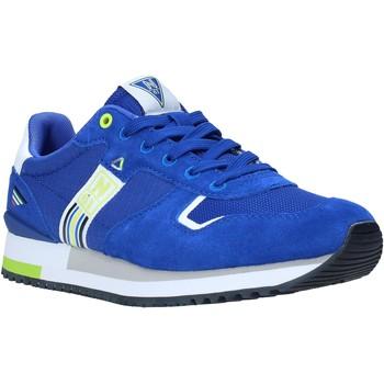 Schoenen Heren Lage sneakers Navigare NAM013512 Blauw
