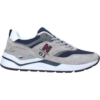 Schoenen Heren Lage sneakers Navigare NAM015260 Grijs