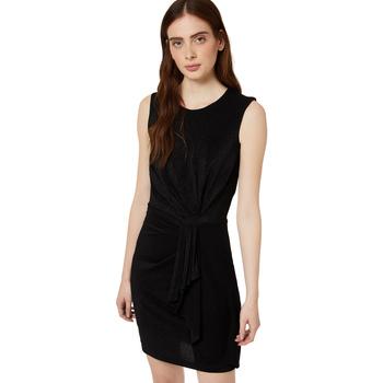 Textiel Dames Korte jurken Liu Jo WA0173 J4018 Zwart