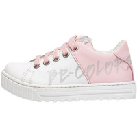 Schoenen Kinderen Sneakers Naturino 2014918 01 Roze