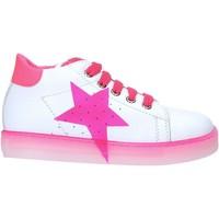 Schoenen Kinderen Lage sneakers Falcotto 2014119 05 Wit