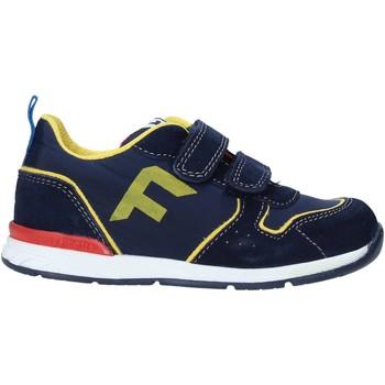 Schoenen Kinderen Lage sneakers Falcotto 2014924 01 Blauw