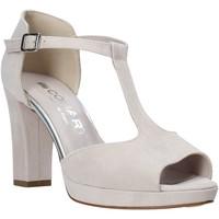 Schoenen Dames Sandalen / Open schoenen Comart 303336 Beige