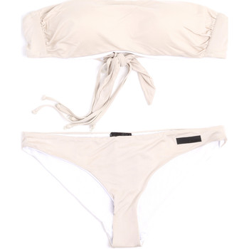 Textiel Dames Bikini Rrd - Roberto Ricci Designs 18574 Beige