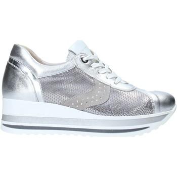 Schoenen Dames Lage sneakers Comart 1A3467ST Grijs