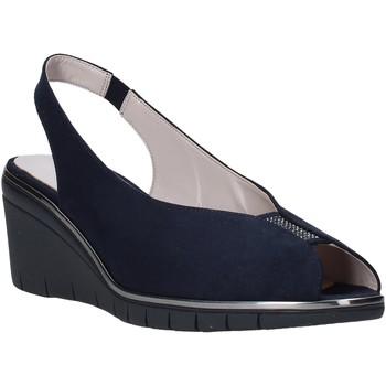 Schoenen Dames Sandalen / Open schoenen Comart 4D3415 Blauw