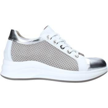 Schoenen Dames Lage sneakers Comart 5C3427 Grijs