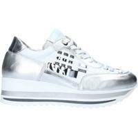 Schoenen Dames Lage sneakers Comart 1A3385 Wit