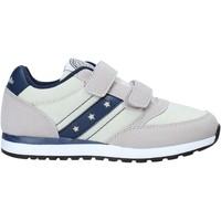 Schoenen Kinderen Lage sneakers Fred Mello S20-SFK315 Grijs