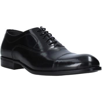 Schoenen Heren Derby Exton 1391 Zwart